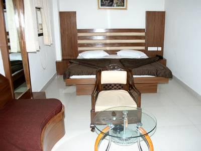 Hotel Snowwhite Dx., New Delhi, India, جميع المنتجعات الشاملة والإجازات في New Delhi