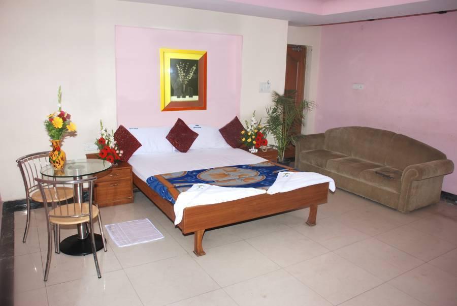Hotel Sree Simran Palace, Hyderabad, India, India hôtels et auberges