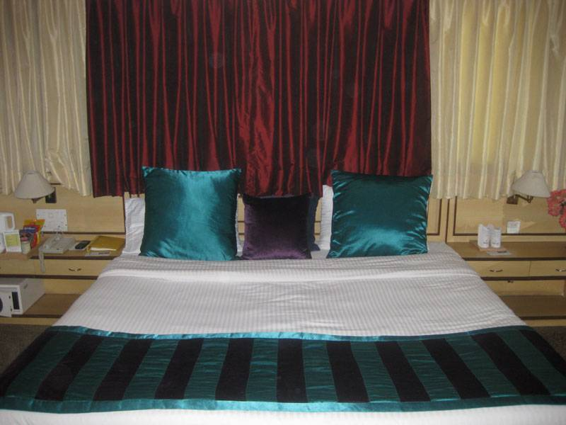 Hotel Swati Deluxe, Karol Bagh, India, India hotels and hostels