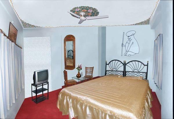 Hotel Teerth Palace, Pushkar, India, أعلى 5 أماكن للزيارة والبقاء في الفنادق في Pushkar
