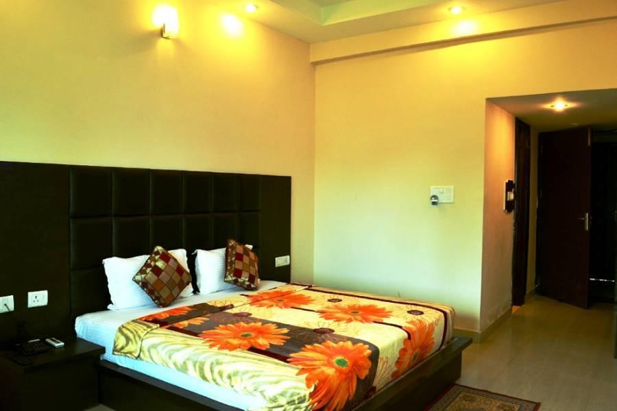 Hotel The Great Ananda, Haridwar, India, Comparez les prix des hôtels, réservez avec confiance dans Haridwar