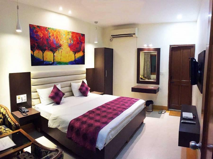Hotel Veenus Interntional, Amritsar, India, India hoteli i hosteli