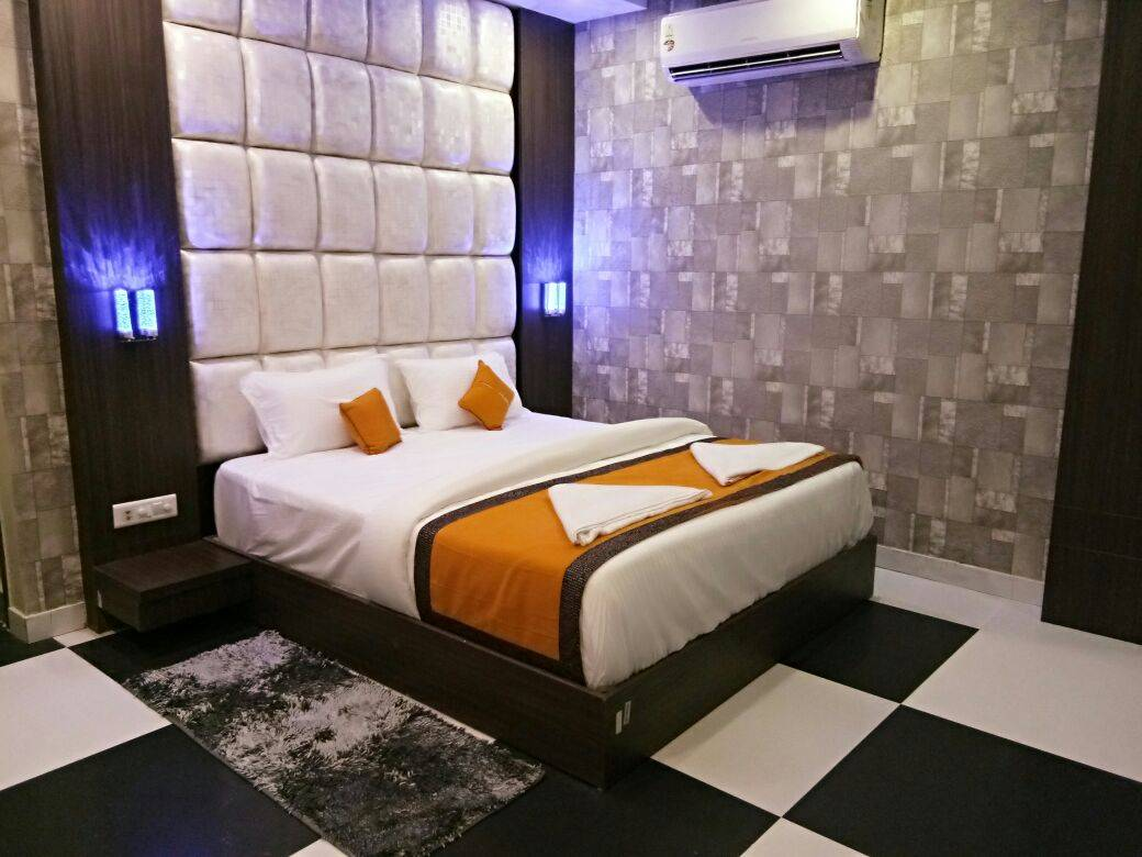 Hotel Vinayak, Katihar, India, low cost travel in Katihar