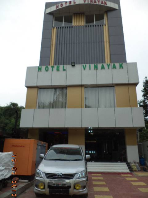 Hotel Vinayak, Katihar, India, India hotels and hostels