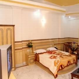 Hotel Vishal Residency, New Delhi, India, top foreign hotels in New Delhi