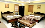 Hotel Welcome Palace Karol Bagh, Delhi, India, discounts on hotels in Delhi