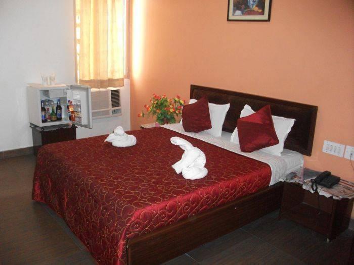 Hotel White Plazo, Jaipur, India, dal darilo potovanja v Jaipur