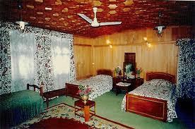 Houseboat Shalimar, Srinagar, India, India hoteli i hosteli