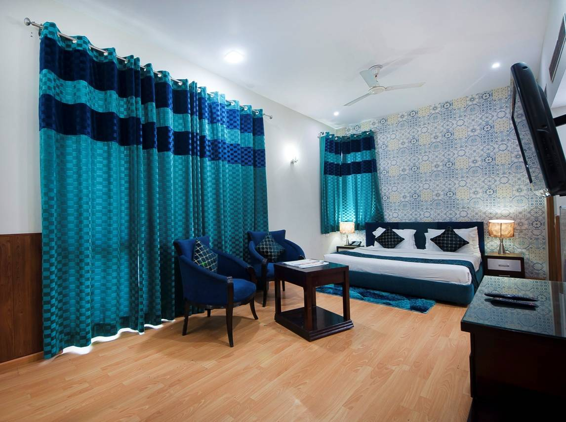 Imperial Apartments, Gurgaon, India, India hotels and hostels