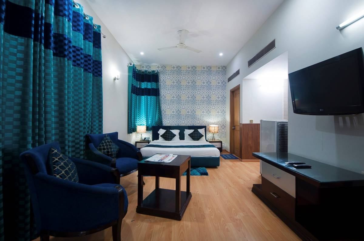 Imperial Apartments, Gurgaon, India, fishing and watersports vacations in Gurgaon