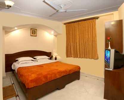 Incredible Home Stay, New Delhi, India, hotels for vacationing in summer in New Delhi
