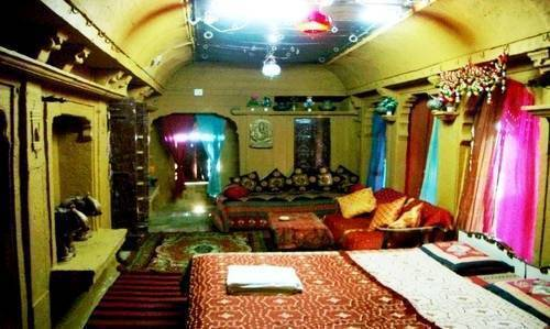 Jaisalmer Desert Haveli Guest House, Jaisalmer, India, India hotels and hostels