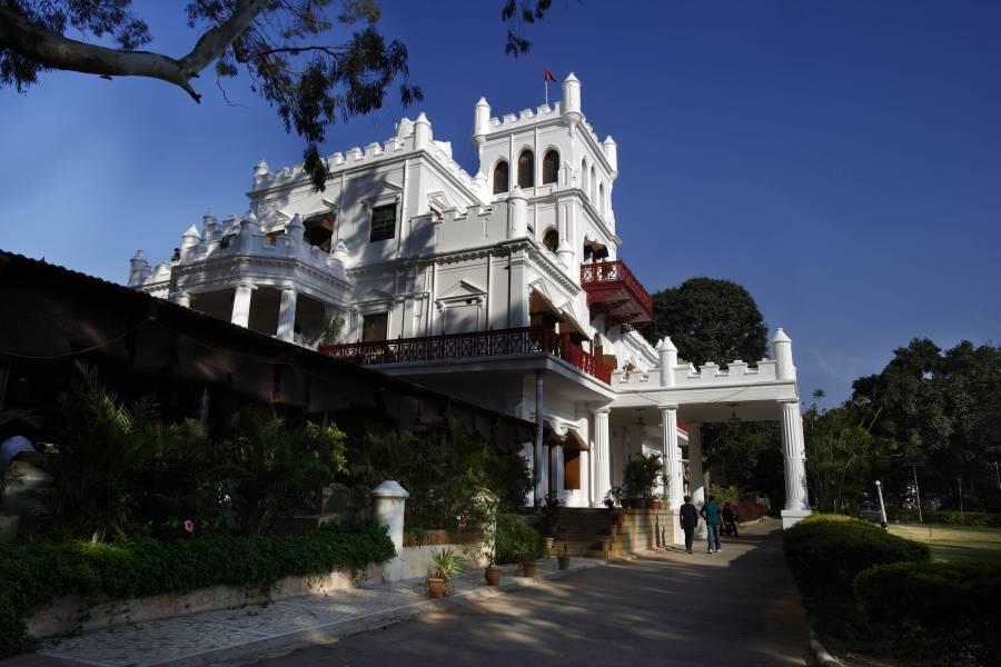 Jayamahal Palace Hotel, Bengaluru, India, India hôtels et auberges