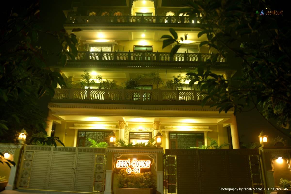 Jeenmount Hotel and Resort, Jaipur, India, Nejlépe hotelových destinací v Severní Americe a Jižní Americe v Jaipur