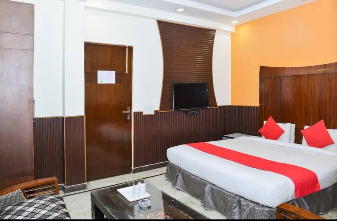 Jindal Palace, New Delhi, India, Casas de huéspedes y pensiones asequibles en New Delhi