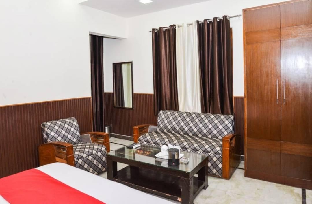 Jindal Palace, New Delhi, India, India hoteles y hostales