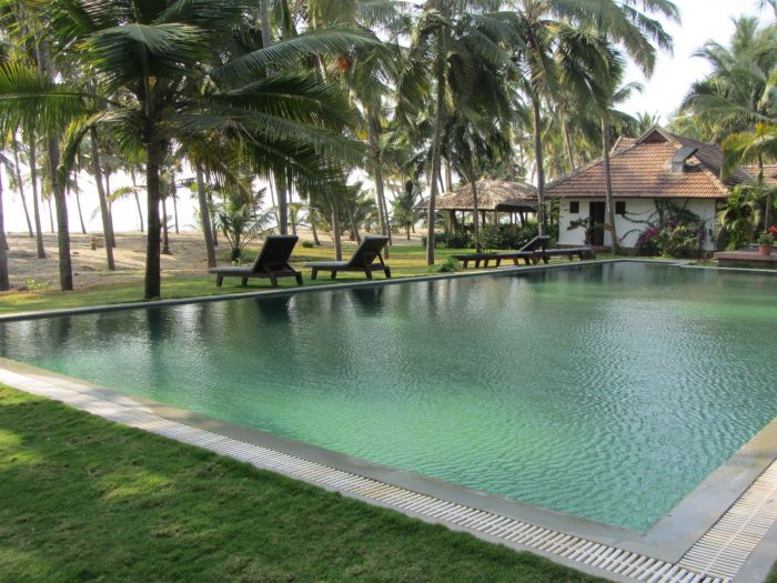 Kanan Beach Resort, Nileshwar, India, India hotels and hostels