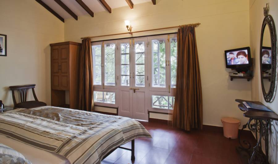 Karma Vilas Resort, Mussoorie, India, guesthouses and backpackers accommodation in Mussoorie