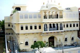 Khandela Haveli Heritage Boutique Hotel, Jaipur, India, India hotels and hostels
