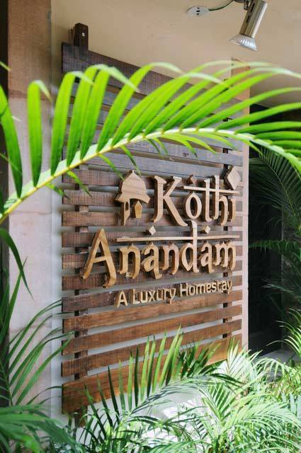 Kothi Anandam, Jaipur, India, India hotels and hostels