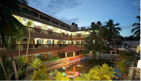 Kovalam Beach Retreat, Thiruvananthapuram, India, Lokale tips og anbefalinger til hoteller, moteller, vandrerhjem og B & Bs i Thiruvananthapuram
