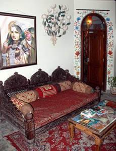 KS Palace, New Delhi, India, India ký túc xá và khách sạn