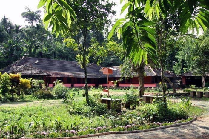 Kudajadri Drizzle Homestay, Wayanad, India, India الفنادق و النزل