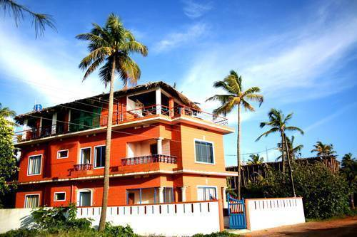 Kuzhupilly Beach House, Cochin, India, India hotels en hostels