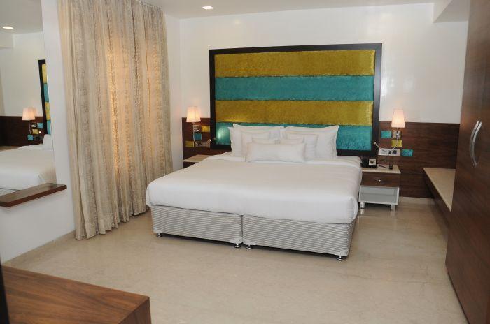 Lawoods Hotel, Chennai, India, India hotéis e albergues