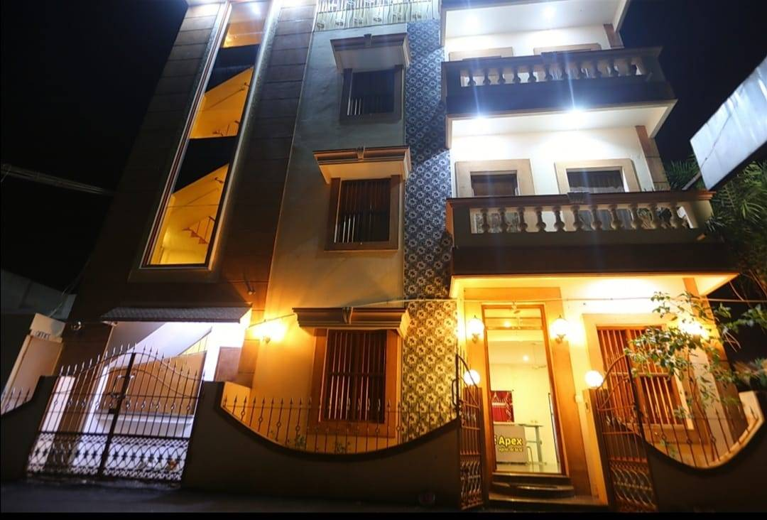 Le Apex, Pondicherry, India, India hostels and hotels