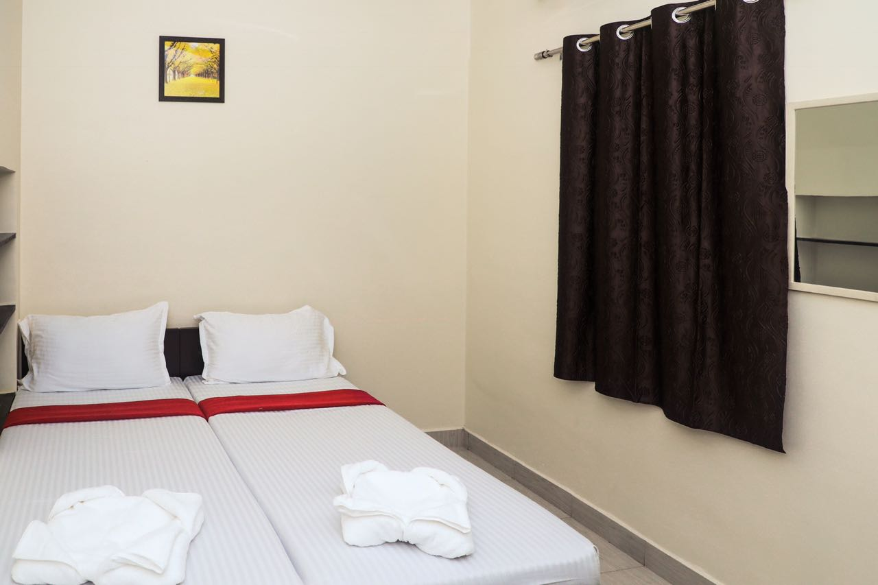 Le Stay Inn, Chennai, India, India hotels and hostels