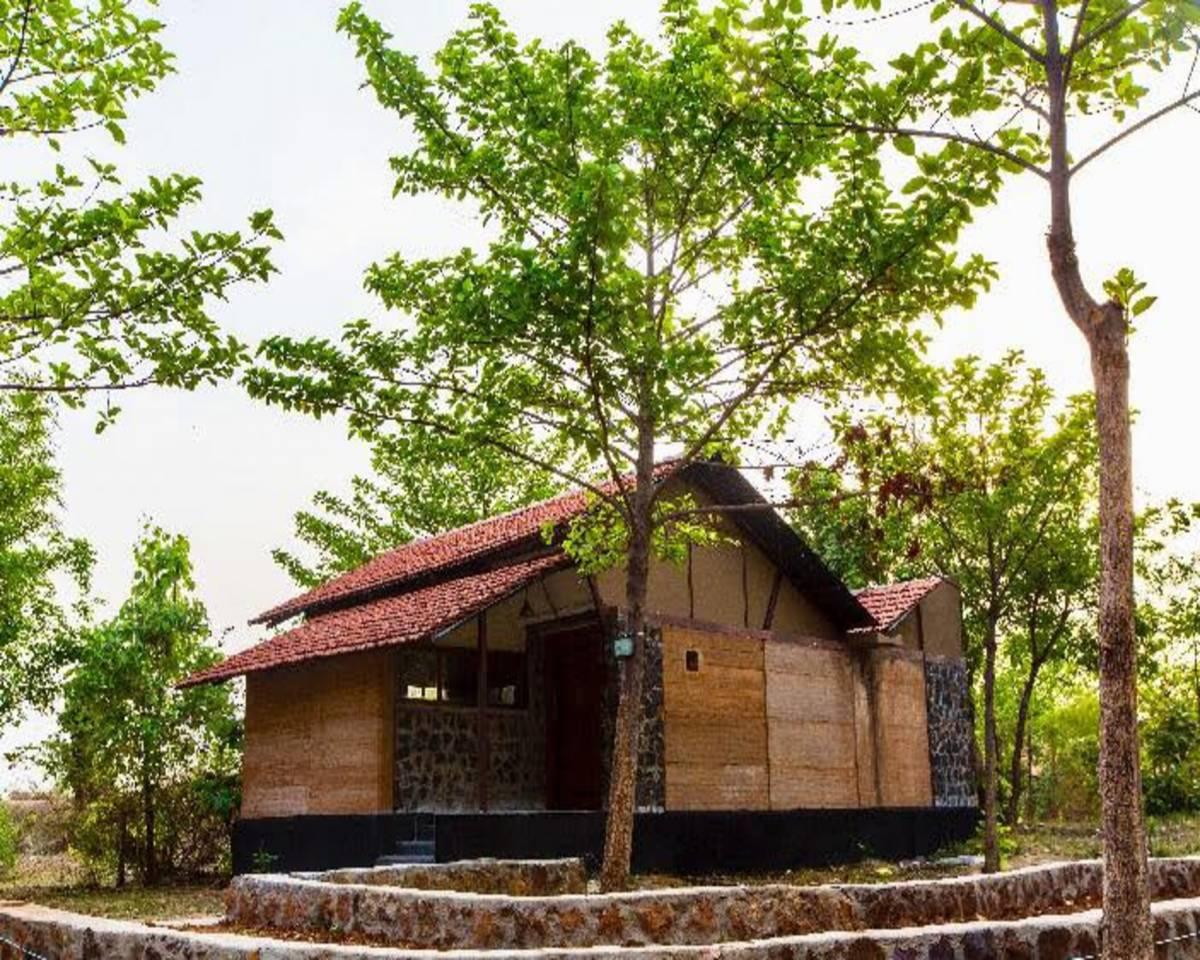 Maati Jungle Lodge, Jabalpur, India, India hôtels et auberges