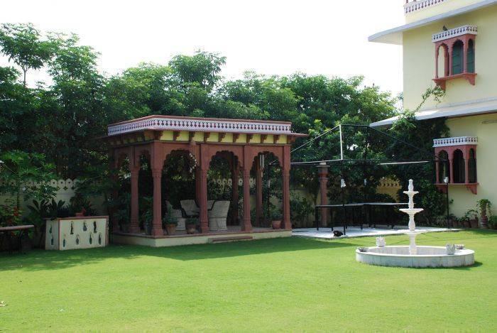 Madhu-Pushp Bhawan, Jaipur, India, 前5名参观和留在酒店 在 Jaipur