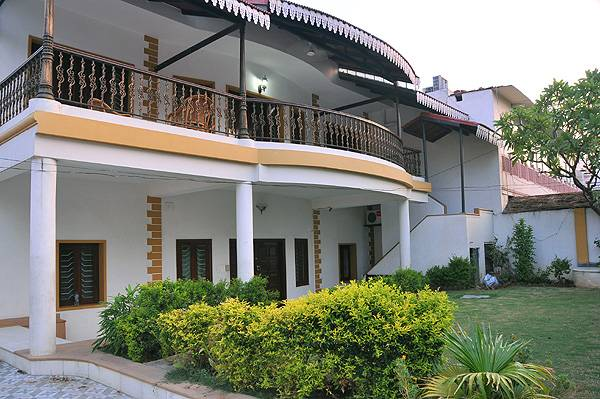 Magnolia Villa, Jaipur, India, 酒店在世界各地数千个城市 在 Jaipur