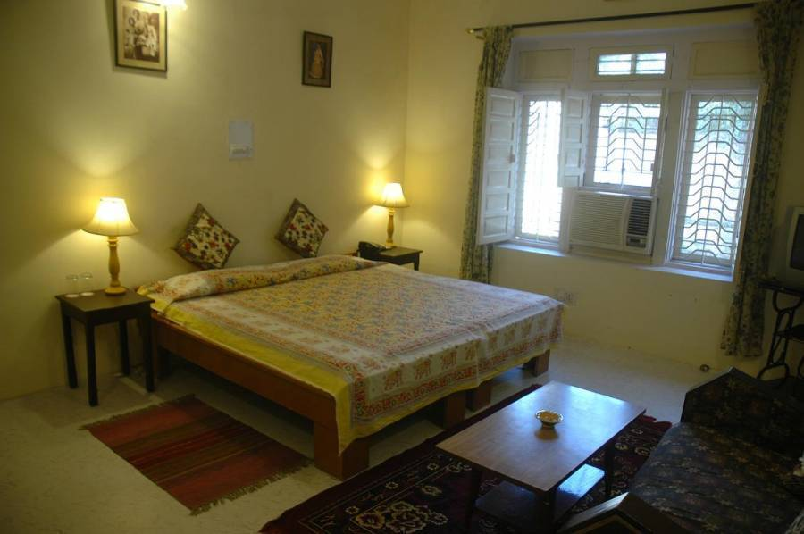 Mahar Haveli Bed and Breakfast, Jaipur, India, long term rentals at hotels or apartments in Jaipur