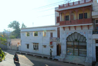 Mahar Haveli Bed and Breakfast, Jaipur, India, India hôtels et auberges