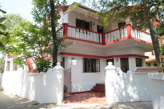 Maison Casero Home Stay, Cochin, India, find many of the best hotels in Cochin