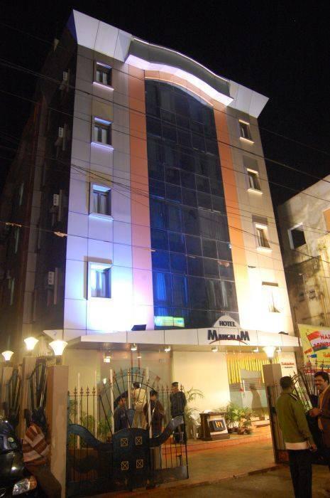 Mangalam Hotel, Kolkata, India, India hotels and hostels