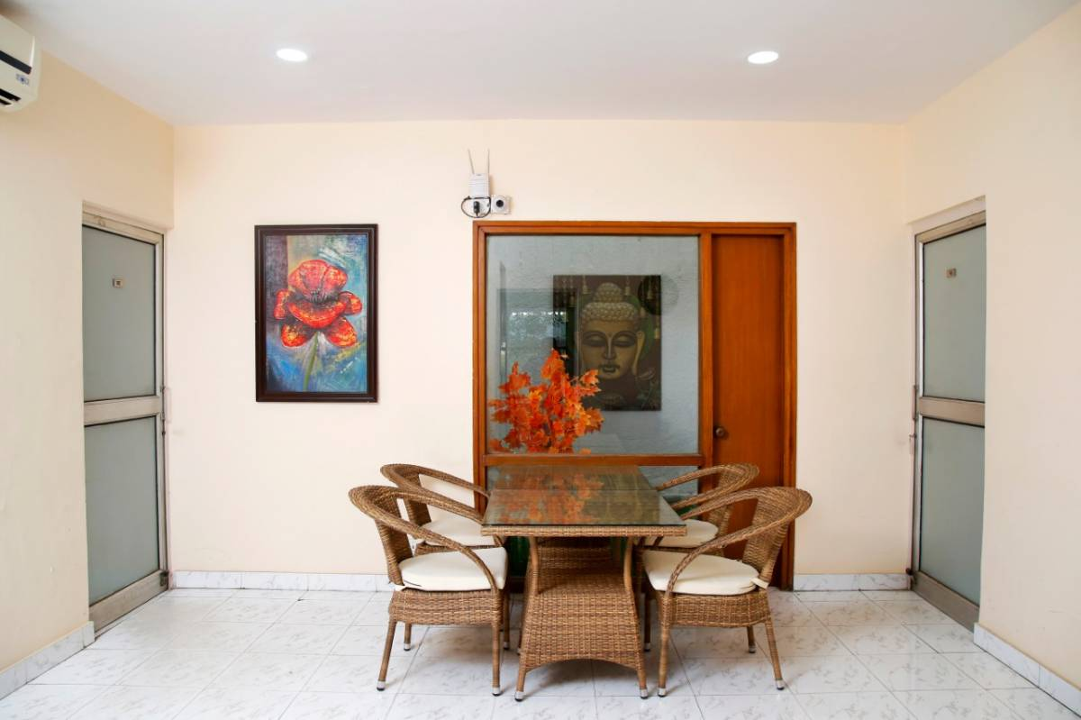 Maplewood Guest House, Delhi, India, more hotels in more locations in Delhi