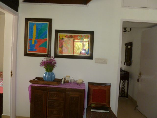 Mayas Nest Bed N Breakfast, New Delhi, India, Here to help you meet the world while staying at a hotel in New Delhi