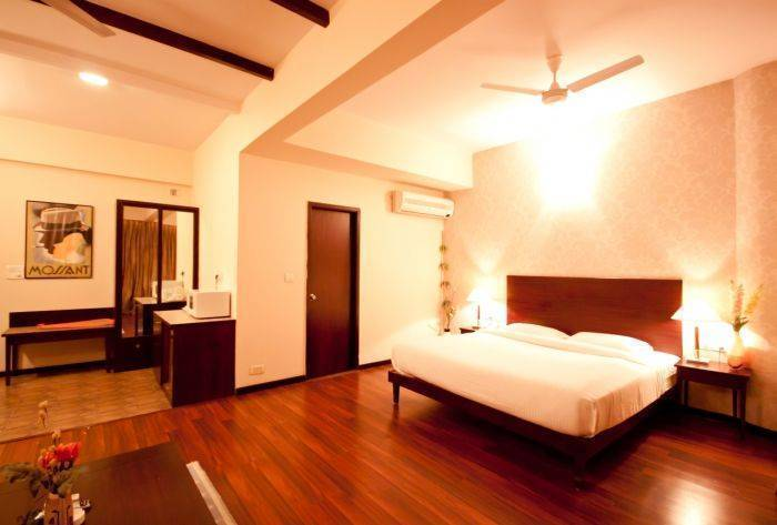 Melody Inn, Bengaluru, India, what is a backpackers hostel? Ask us and book now in Bengaluru