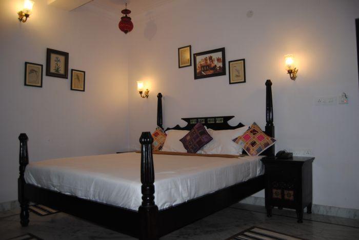 Mohan Vilas, Udaipur, India, Online sikre bekræftede reservationer i Udaipur