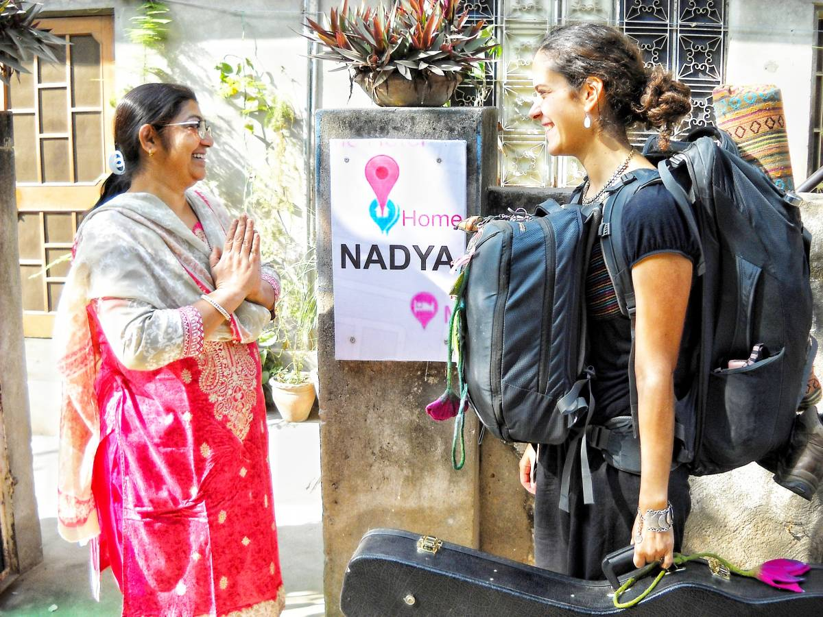 Nadya Homestay, Jaipur, India, find the lowest price for hostels, hotels or bed and breakfasts in Jaipur