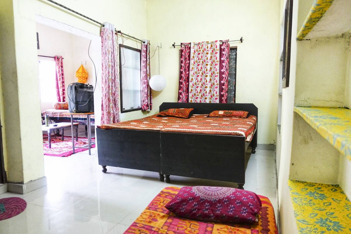 Nadya Homestay, Jaipur, India, India hostels and hotels