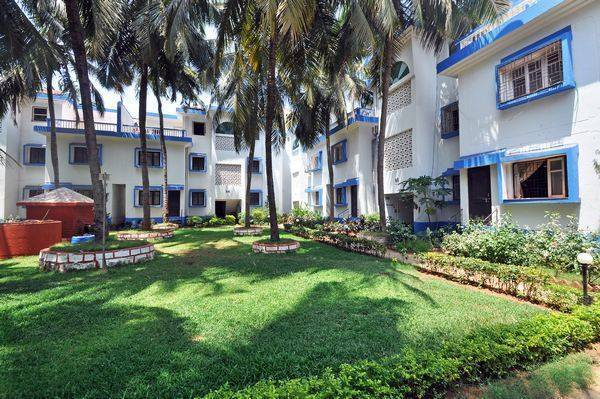 Naturestrail Beach Homestay, Calangute, India, India hotels and hostels