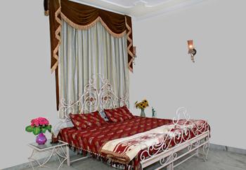 New Delhi B and B, New Delhi, India, الفنادق المفضلة في الوجهات الشعبية في New Delhi