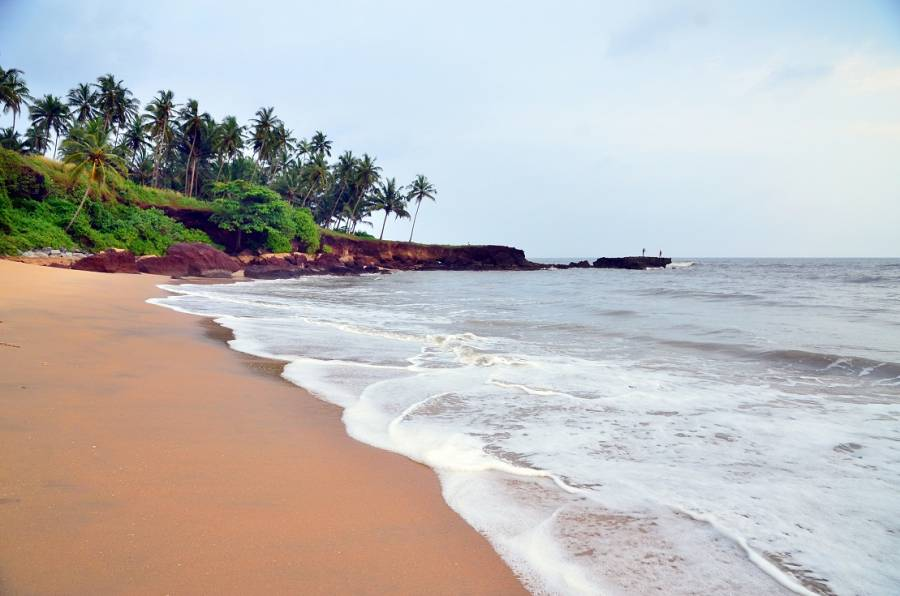 Ocean Green Kerala, Cannanore, India, today's hotel deals in Cannanore