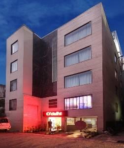 O Delhi, Karol Bagh, India, India 酒店和旅馆