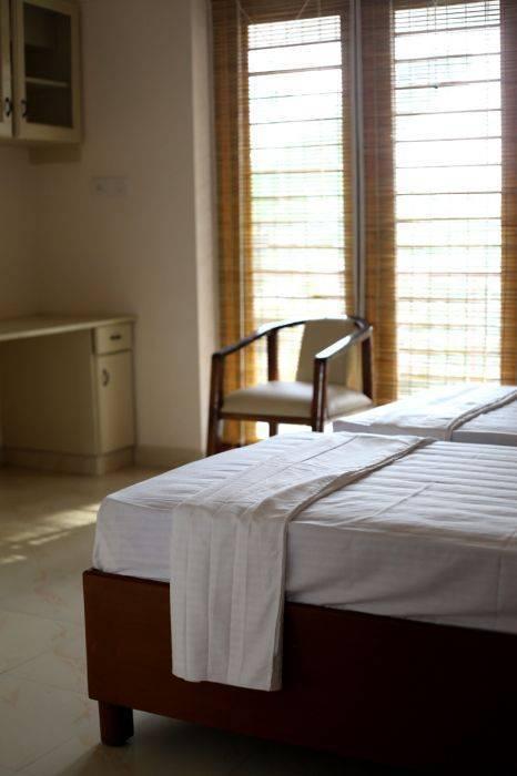 One and Only, Thiruvananthapuram, India, Sikre reservationer i Thiruvananthapuram
