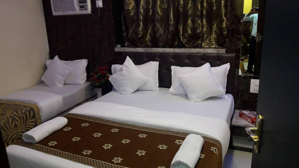 Onyx Residency, Andheri, India, rural homes and apartments in Andheri